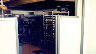Liceu, renoveaza bucataria-restaurant cu MedClyn