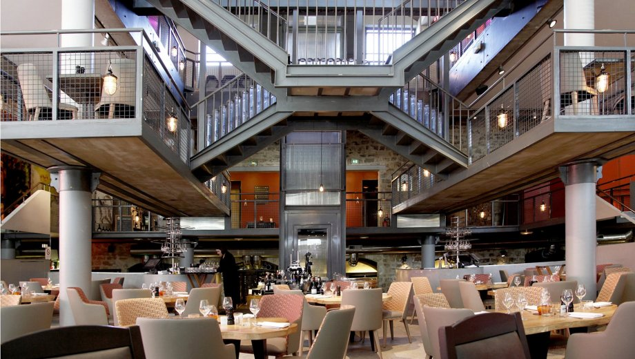 Restaurant Chai 33 renoveaza bucatariile profesionale cu MedClyn