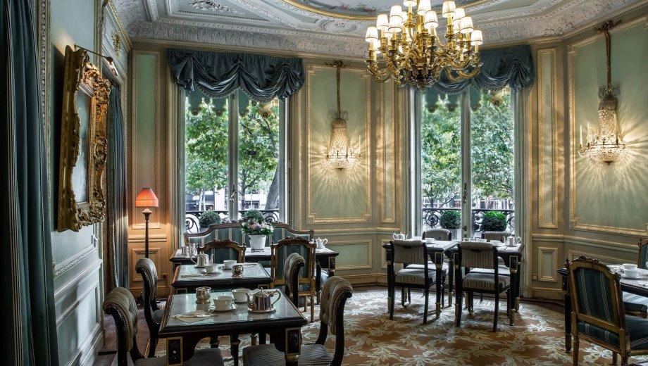 Laduree Paris, restaurant de lux de pe Champs Elysees renoveaza bucataria cu MedClyn