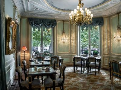 Restaurant Laduree - Paris