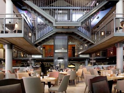 Bucatarie profesionala Restaurant Chai 33 - Paris